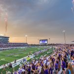 ACU football returns to campus with opening of Wildcat Stadium