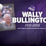 Legendary coach and A.D., Wally Bullington, dies at 87