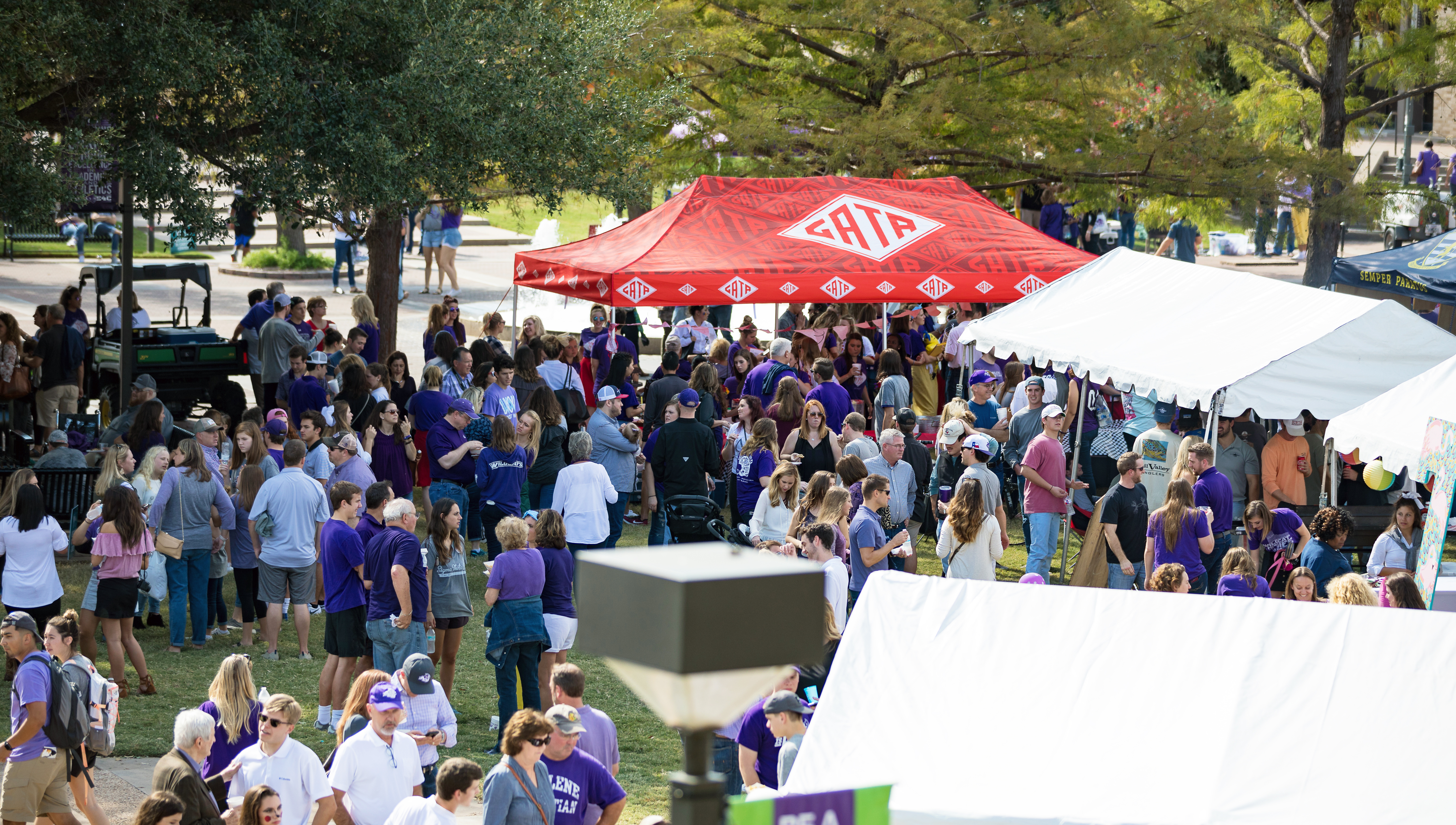 Wildcat Country Tailgating