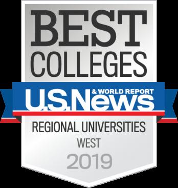 USNWR 2019 rankings