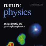 March issue of Nature Physics