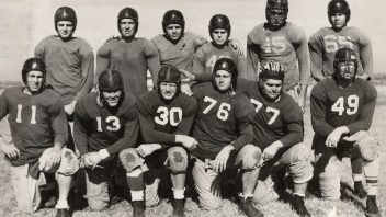 New book brings detailed history of ACU football to life