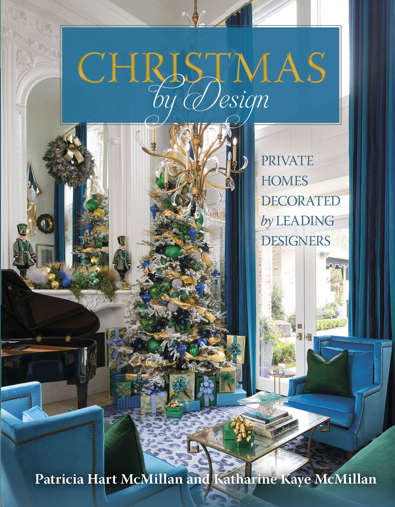 Christmas by Design book cover