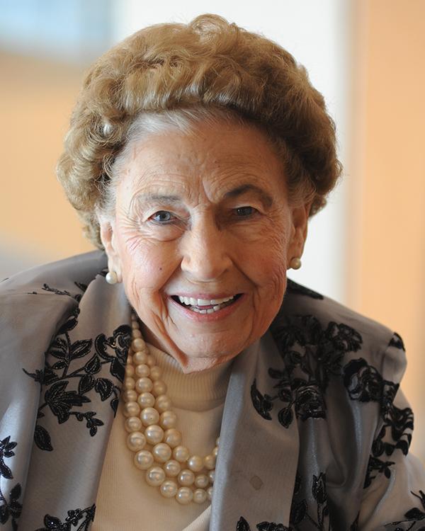 Mary Frazier Clark