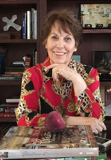 Patricia Hart McMillan