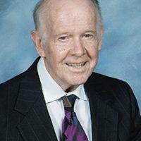 ACU Remembers: Stanley Lockhart