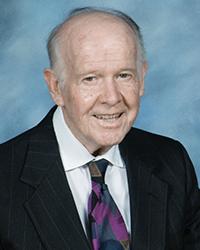 Stanley Lockhart