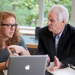 10 Questions with Duke professor Charles Holton, J.D.