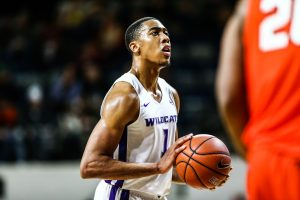 Tournament Time: Wildcats have two basketball teams in Southland spotlight