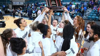 March Madness: ACU women's team to face No. 1 overall seed Baylor in first round of NCAA Tournament