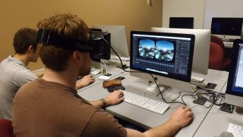 Princeton Review recognizes ACU's game design program