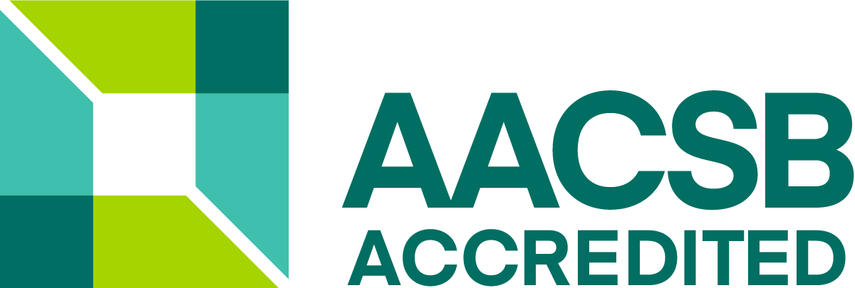 ACU College of Business Administration earns AACSB accreditation extension