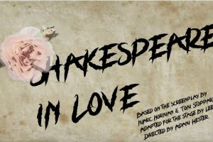 Abilene Shakespeare Festival to feature alternating plays