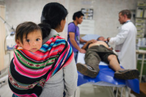Christian Health Service Corps attracts ACU alumni to serve as medical missionaries