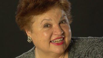 ACU Remembers: Dr. Marion Cawood