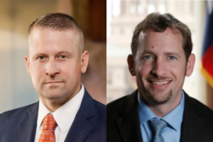 ACU grads Matthew Kacsmaryk and Brantley Starr confirmed as federal judges