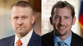 ACU grads Matthew Kacsmaryk and Brantley Starr confirmed as federal judges