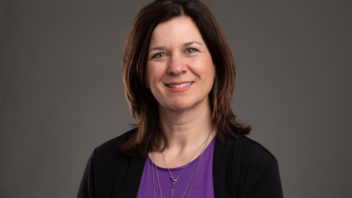 Dr. Marcia Straughn named as dean of ACU's School of Nursing