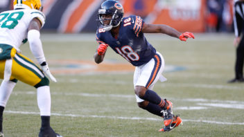 Although just 5-7, Gabriel looms large  in 2019 fortunes of Chicago Bears