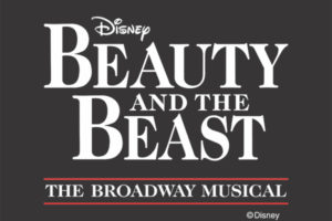 Homecoming Musical to feature Disney's 'Beauty and the Beast'