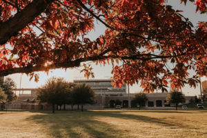7 things we love about ACU in the fall