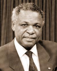Dr. Jack Evans Sr.