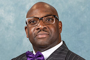 ACU names Ryan Bowman new director of Office of Multicultural Affairs
