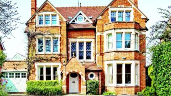 Study Abroad has new residential home in Oxford