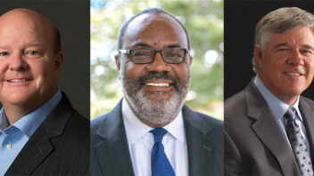 ACU Board of Trustees adds Donny Edwards, Fernando Nasmyth and Doug Robison