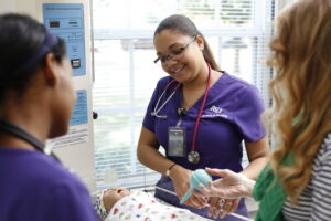 ACU nursing program receives maximum re-accreditation from CCNE