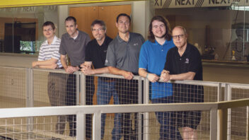 ACU NEXT Lab receives grant approval from Department of Energy