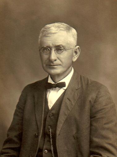 A.F. McDonald