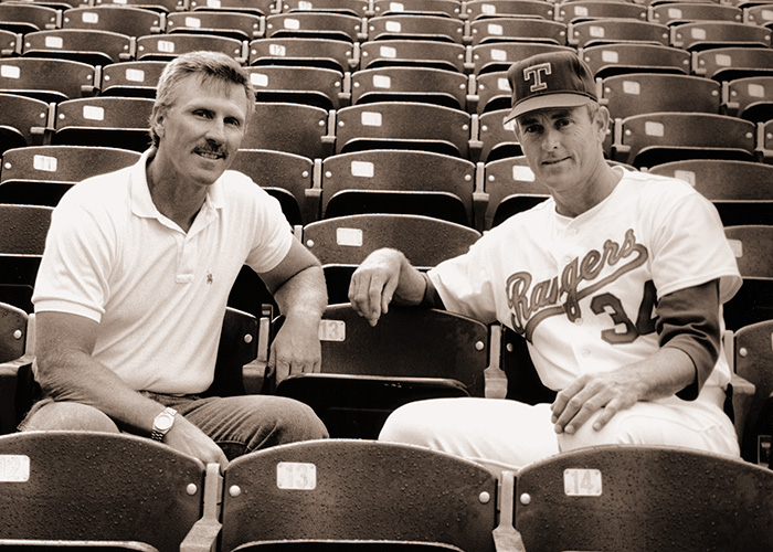 With Gilbreth as their head coach and the support of former MLB teammate Nolan Ryan, the Wildcat baseball program resumed in 1990.