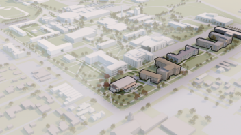 ACU breaks ground on new residence hall and Freshman Village