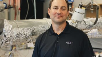ACU NEXT Lab receives patent for innovative tool to monitor molten salt flow