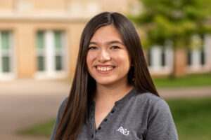 First-generation ACU student leads program to help other students