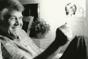 ACU Remembers: Former trustee Randy Nicholson