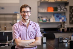 NASA grant brings engineering intern's project to ACU campus